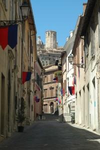 City of Amelia, Italy