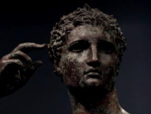 Italy's Court of Cassation rejects the J. Paul Getty Museum's appeal against the lower court ruling on the Getty Bronze