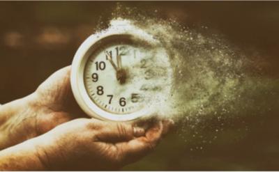 Time Eroding