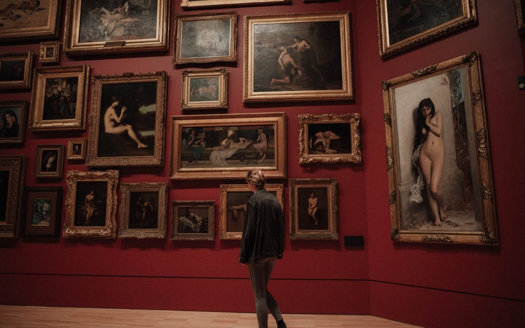 Proactive Museum Security: Threat and Risk Management 2.0!